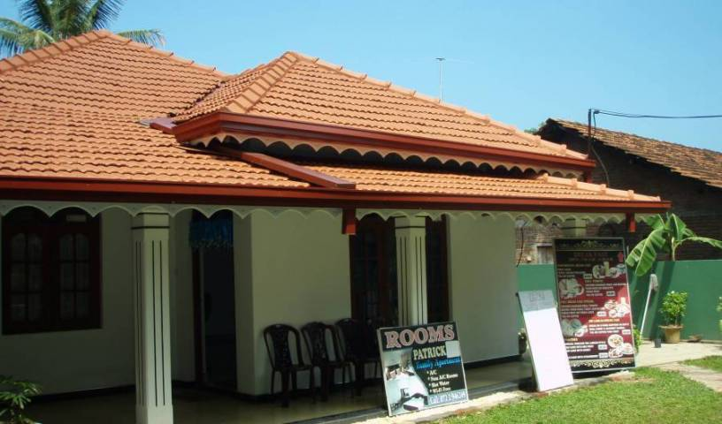 Patrick Holiday Resort - Search available rooms and beds for hostel and hotel reservations in Negombo 15 photos