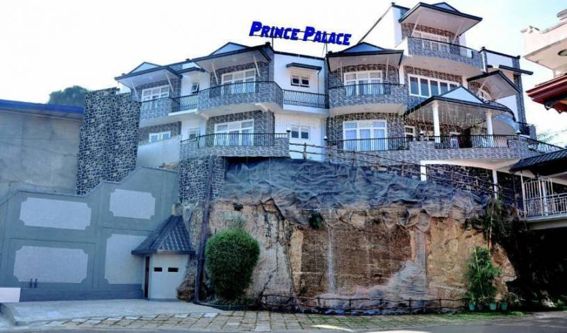 Prince Palace - Get cheap hostel rates and check availability in Hatton 6 photos