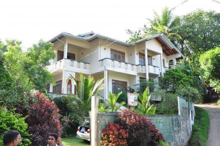 Inora Tourist Guest House, Kandy, Sri Lanka, Sri Lanka hostels and hotels