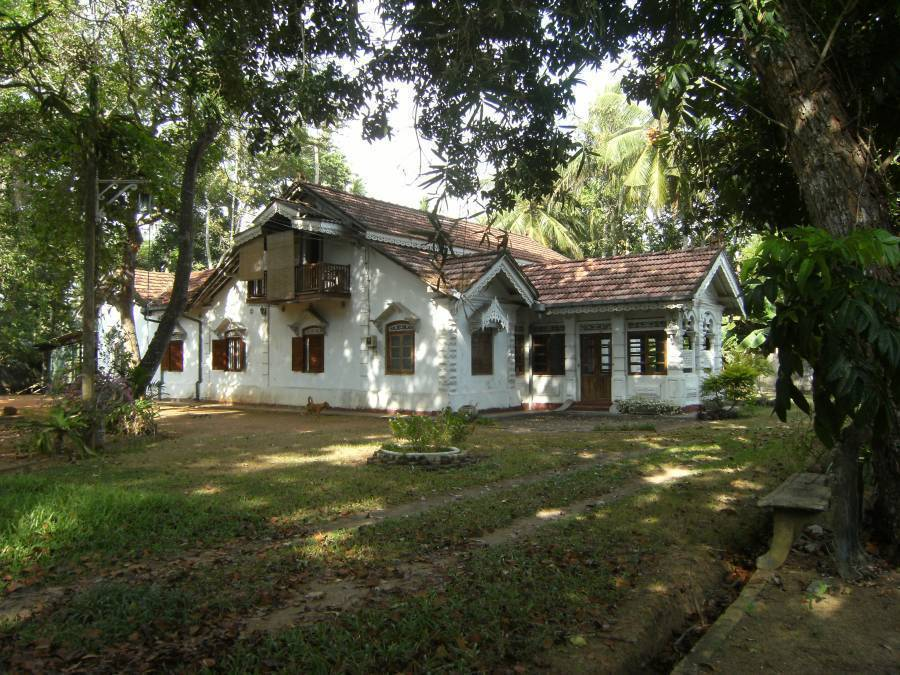 Kurunduwatta Villa (Homestay), Hikkaduwa, Sri Lanka, hostels with the best beds for sleep in Hikkaduwa