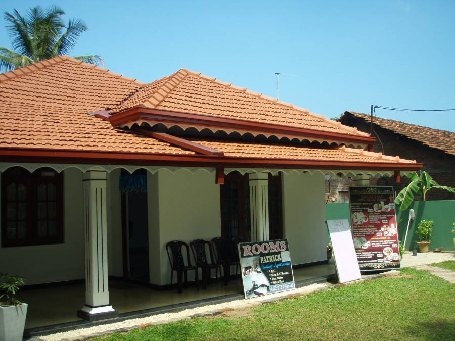 Patrick Holiday Resort, Negombo, Sri Lanka, Sri Lanka hostels and hotels