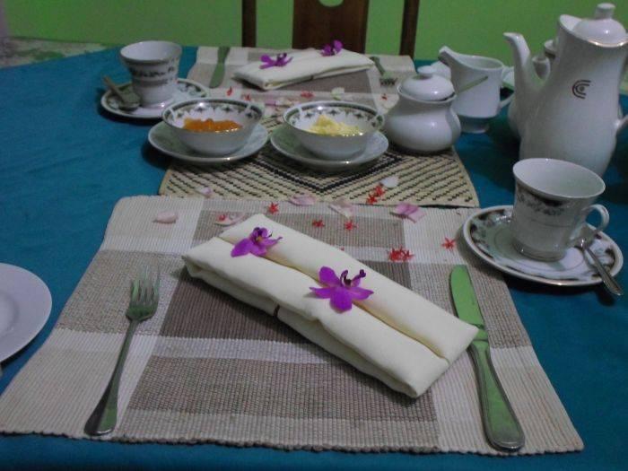 Samadhi Guest Inn Ella, Ella, Sri Lanka, Hvad er en bed and breakfast? Spørg os og book nu i Ella