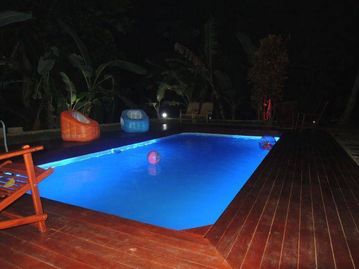 Villa Amore Mio, Bentota, Sri Lanka, bed & breakfasts, lodging, and special offers on accommodation in Bentota