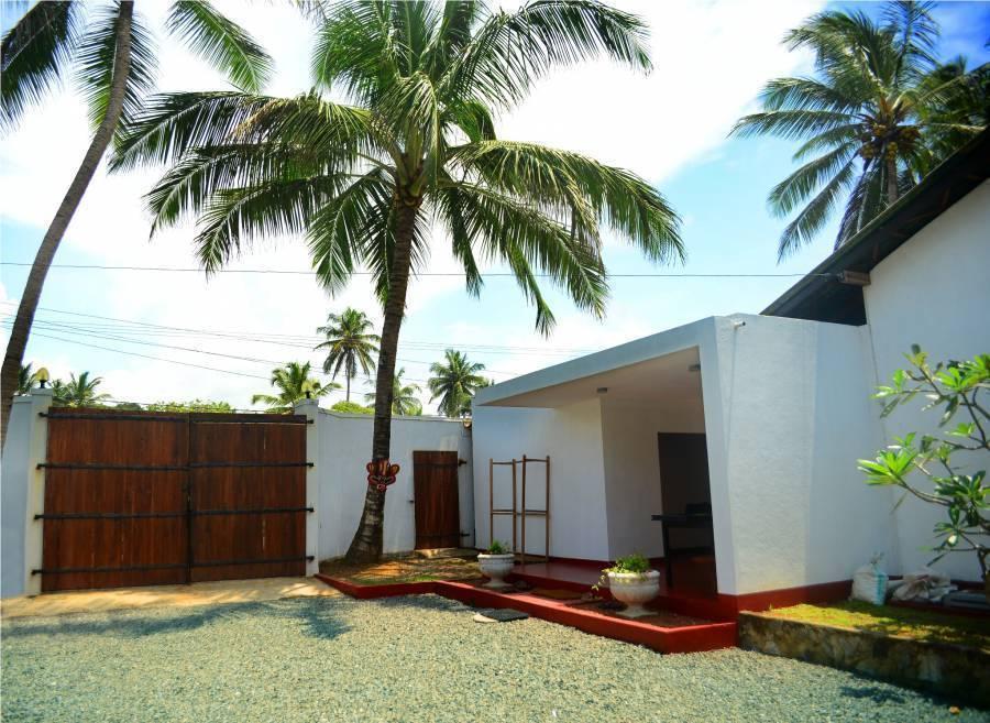 Villa Amore Mio Beach, Induruwa, Sri Lanka, Sri Lanka bed and breakfasts and hotels
