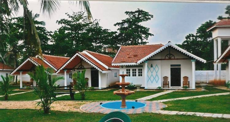 Village, Negombo, Sri Lanka, affordable motels, motor inns, guesthouses, and lodging in Negombo
