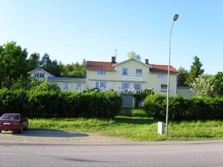 Berggarden Inn, Gnarp, Sweden, bed & breakfasts near beaches and ocean activities in Gnarp