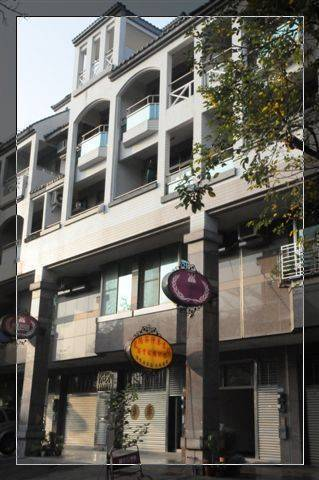 Tainan Bed and Breakfast, Tainan City, Taiwan, city hostels and backpackers in Tainan City