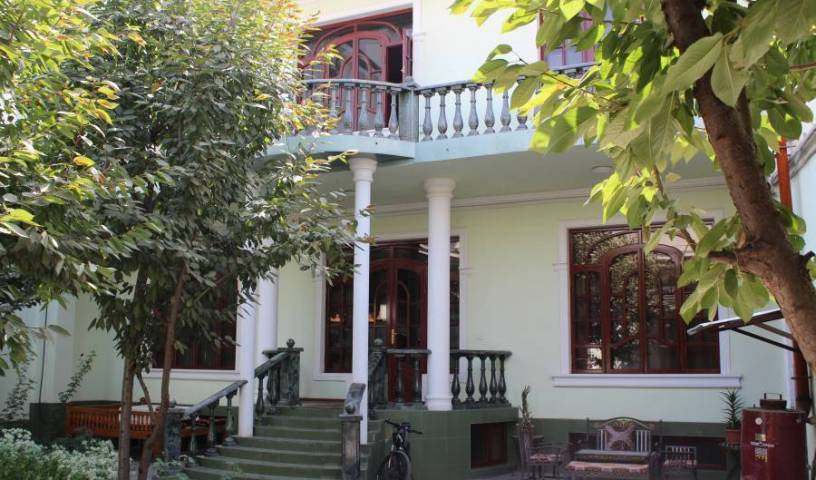 Green House Hostel - Search for free rooms and guaranteed low rates in Dushanbe 8 photos