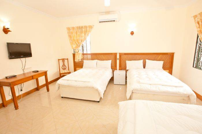 Arusha Travel Lodge, Arusha Chini, Tanzania, what is a bed & breakfast? Ask us and book now in Arusha Chini