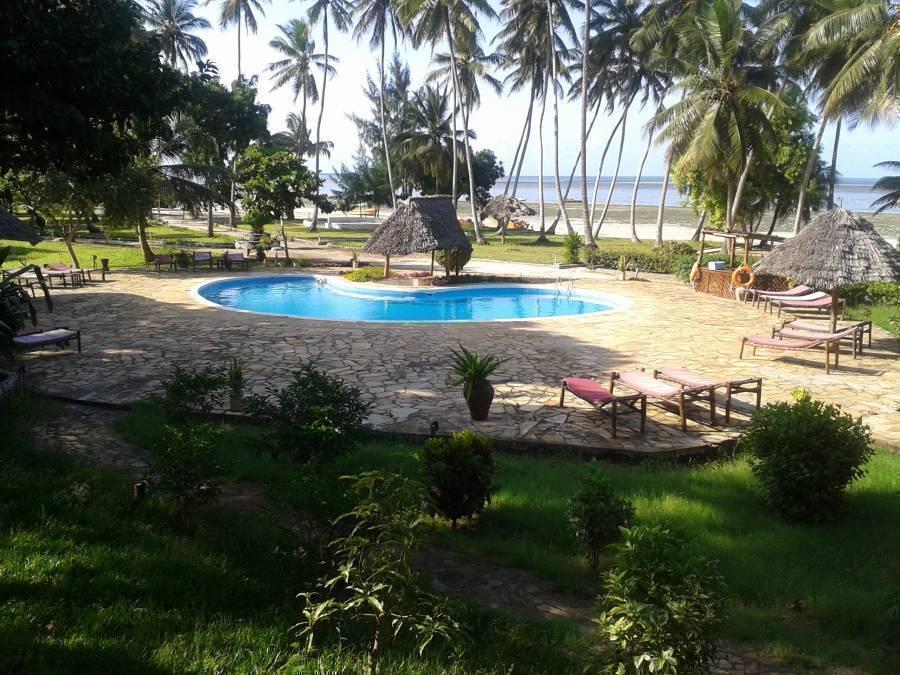 Chwaka Bay Resort, Chwaka, Tanzania, UPDATED 2018 family friendly vacations in Chwaka