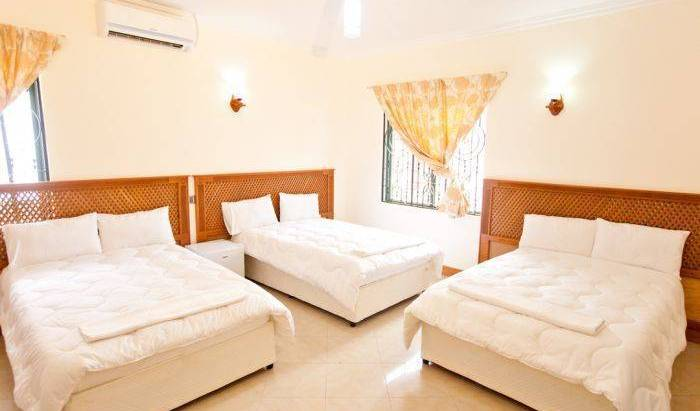 Arusha Travel Lodge 7 photos