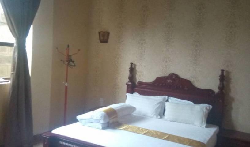 Lush Garden Hotel -  Arusha Chini 14 photos