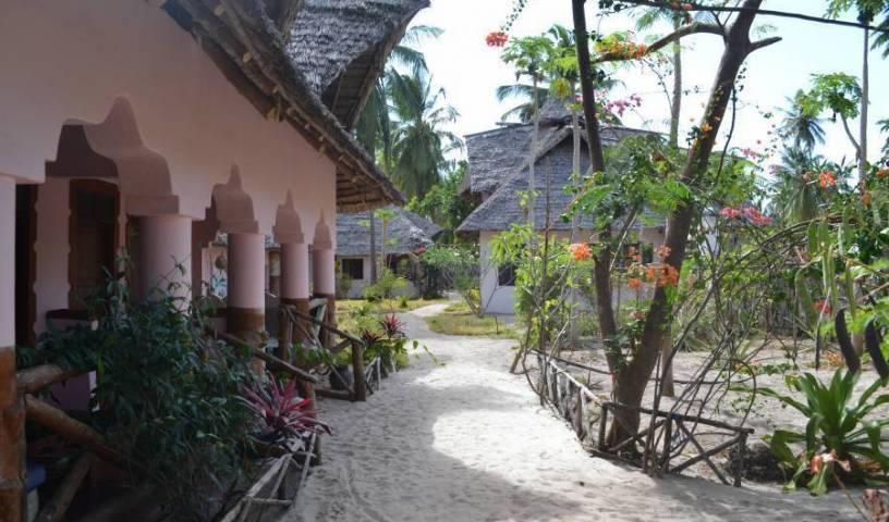 Meremeta Lodge -  Kilindoni 8 photos