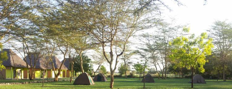 Eco Boma Camp, Mto wa Mbu, Tanzania, Tanzania bed and breakfasts and hotels