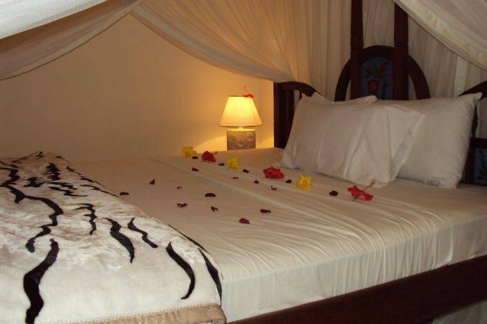Furaha Resort, Bububu, Tanzania, Tanzania bed and breakfasts and hotels