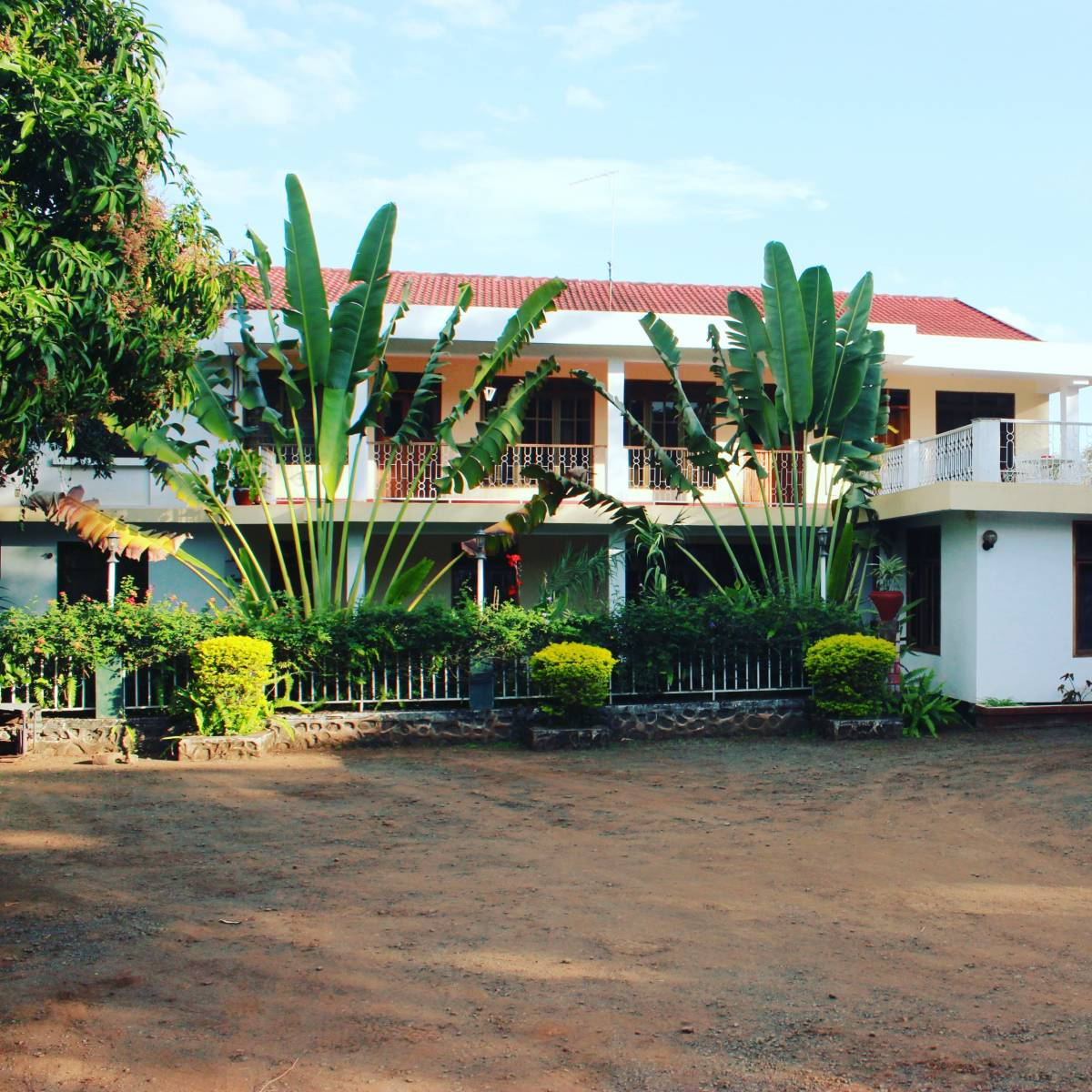 Kilimanjaro Safaris Lodge, Moshi, Tanzania, what is there to do?  Ask and book with us in Moshi