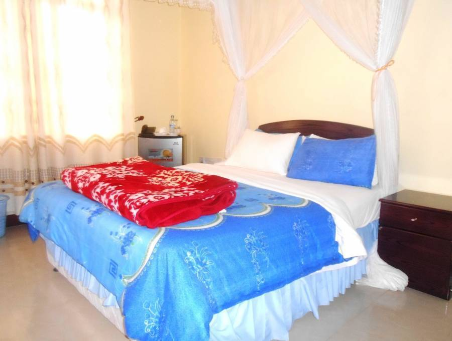 Lenny Hotel, Geita, Tanzania, Tanzania bed and breakfasts and hotels