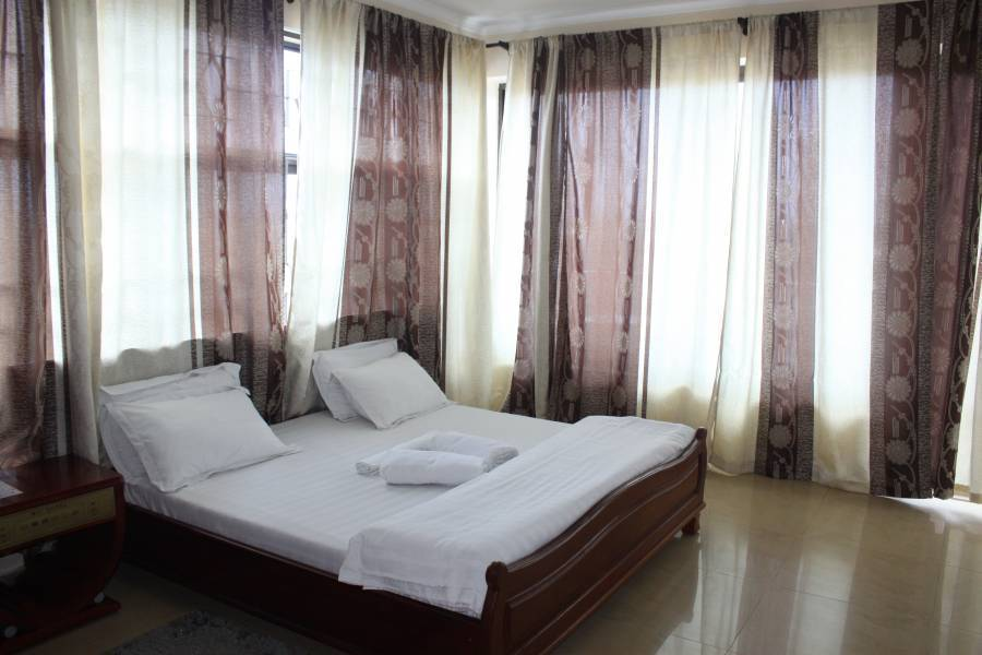 Mic Hotel Dar Es Salaam, Ubungo, Tanzania, Tanzania bed and breakfasts and hotels