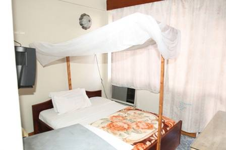 New Bondeni Hotel, Dar es Salaam, Tanzania, bed & breakfasts for road trips in Dar es Salaam