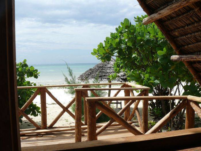 Pakachi Beach Resort, Zanzibar, Tanzania, Tanzania bed and breakfasts and hotels