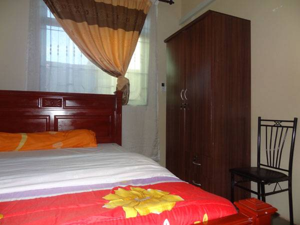 Relax Motel - Majumba Sita Street, Dar es Salaam, Tanzania, Tanzania bed and breakfasts and hotels