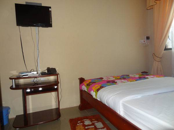 Relax Motel - Majumba Sita Street, Dar es Salaam, Tanzania, favorite bed & breakfasts in popular destinations in Dar es Salaam