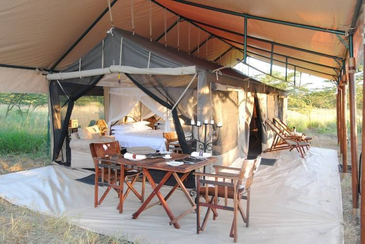 Serengeti Tanzania Bush Camp, Arusha, Tanzania, get travel routes and how to get there in Arusha