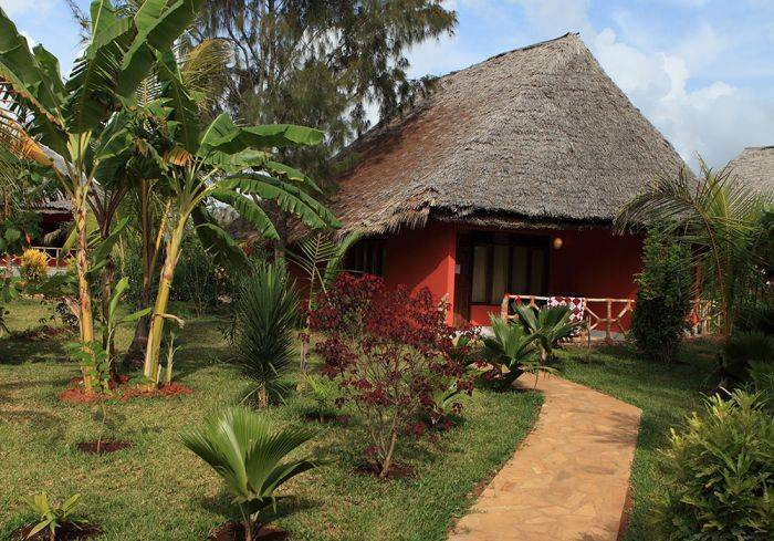 Spice Island Hotel Resort, Jambiani, Tanzania, Tanzania bed and breakfasts and hotels