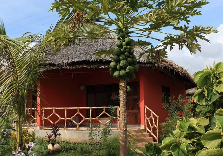 Spice Island Hotel Resort, Jambiani, Tanzania, bed & breakfasts for world cup, superbowl, and sports tournaments in Jambiani