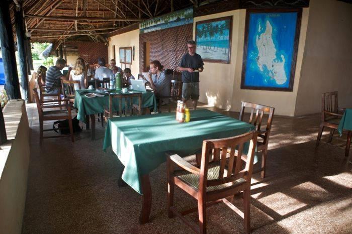 Tamarind Beach Hotel, Zanzibar, Tanzania, Reserve férias orçamentárias aqui dentro Zanzibar