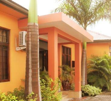 Transit Motel Ukonga, Dar es Salaam, Tanzania, bed & breakfasts with travel insurance for your booking in Dar es Salaam