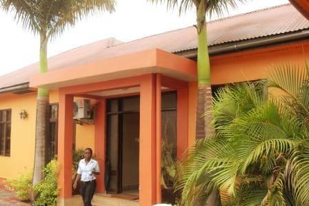 Transit Motel Ukonga, Dar es Salaam, Tanzania, Tanzania nocleg i śniadanie oraz hotele