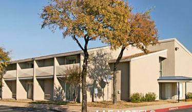AAE Austin's Travelodge -  Austin, best apartments and apartbed & breakfasts in the city 1 photo