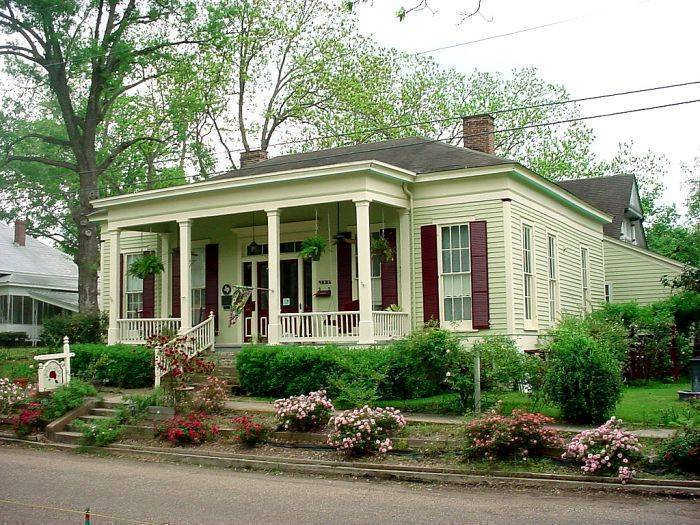 Mckay House Bed And Breakfast Inn, Jefferson, Texas, Texas bed and breakfasts and hotels