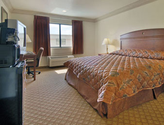 Ramada Limited, North Houston, Texas, Texas bed and breakfasts and hotels