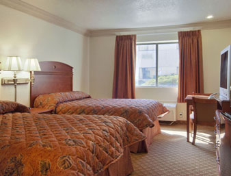 Ramada Limited, North Houston, Texas, popular travel in North Houston