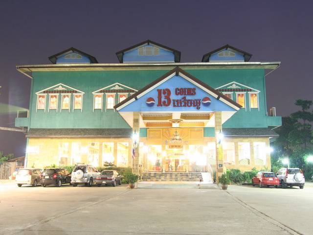 13 Coins Airport Hotel Minburi, Bang Kho Laem, Thailand, Thailand hostels and hotels