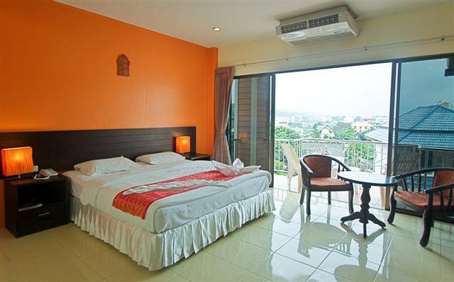 Absolute Guesthouse Phuket, Patong Beach, Thailand, Thailand hostels and hotels