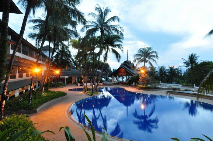 Andaman Club Hotel, Ban Mong Klang, Thailand, hostels, special offers, packages, specials, and weekend breaks in Ban Mong Klang