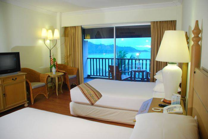 Andaman Club Hotel, Ban Mong Klang, Thailand, Thailand hostels and hotels