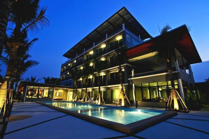 Aranta Suvarnabhumi, Lat Krabang, Thailand, Thailand bed and breakfasts and hotels