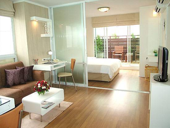Area Residence Sathorn, Bangkok, Thailand, Thailand bed and breakfasts and hotels