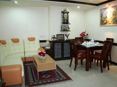 Varindavan Park Sukhumvit Hotel, Bangkok, Thailand, Thailand hostels and hotels