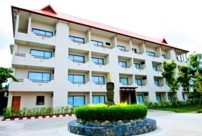 Baan Grood Arcadia Resort and Spa, Ban Huai Yang, Thailand, popular hostels in top travel destinations in Ban Huai Yang