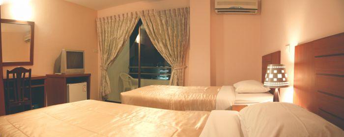 Baan Manthana Hotel, Hua Hin, Thailand, Thailand hostels and hotels