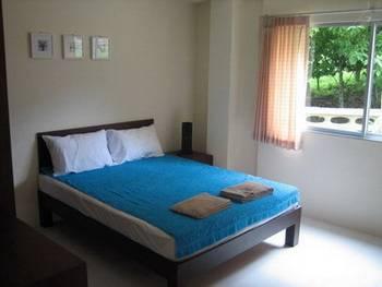 Baan Taveesri, Ao Nang, Thailand, affordable travel destinations in Ao Nang