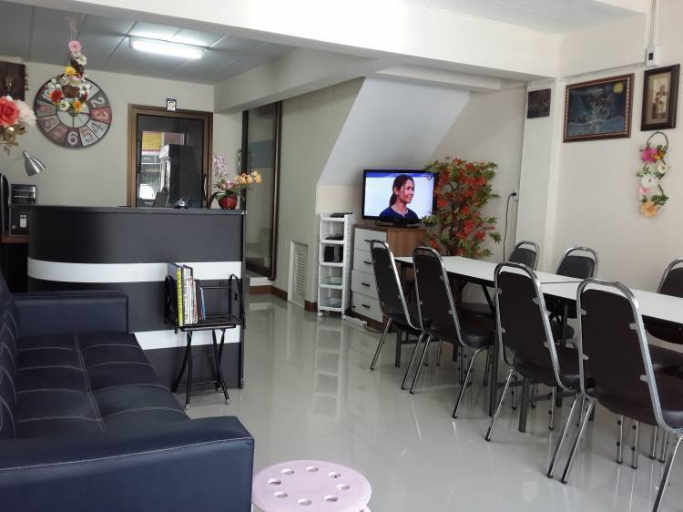 Bangkok Backpacker Hostel, Lat Krabang, Thailand, Thailand bed and breakfasts and hotels