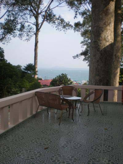 Ban Samet Hill, Koh Samet, Thailand, all inclusive resorts and vacations in Koh Samet