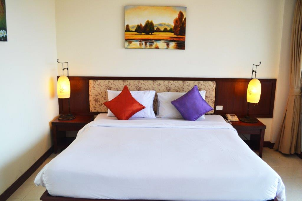 Bauman Ville Hotel, Patong Beach, Thailand, book an adventure or city break in Patong Beach