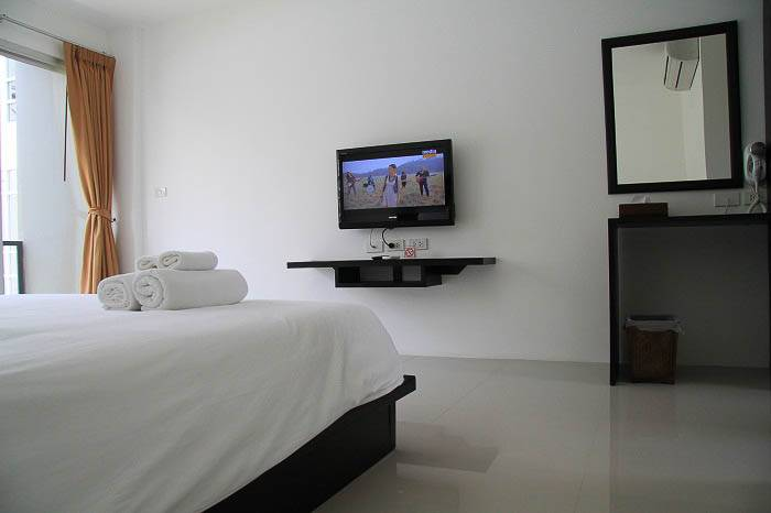 BS Premier Airport Hotel, Amphoe Khlong Yai, Thailand, find beds and accommodation in Amphoe Khlong Yai